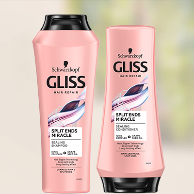 Gliss Kur Ultimate Repair