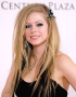 Emo Hair Style Avril Lavigne
