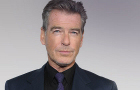 Men's Hair Styles: Pierce Brosnan