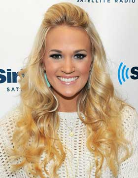 Kodri: Carrie Underwood