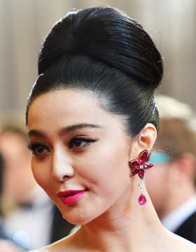 Oskarji 2013: Fan Bing Bing